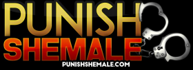 PunishShemale.com's Logo